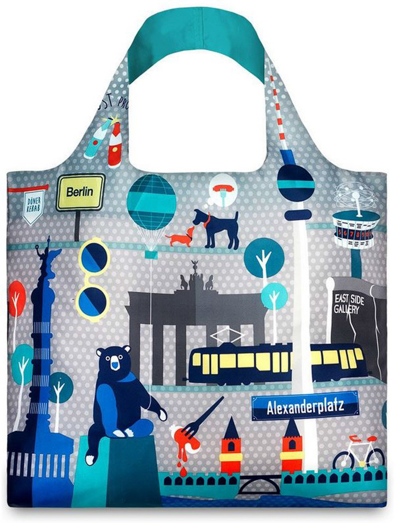"Shopper ""Berlin"""