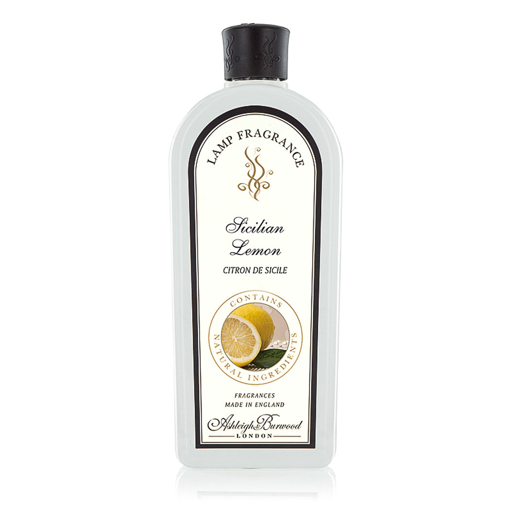 "Raum-Duft ""Sicilian Lemon"" 1000 ml"