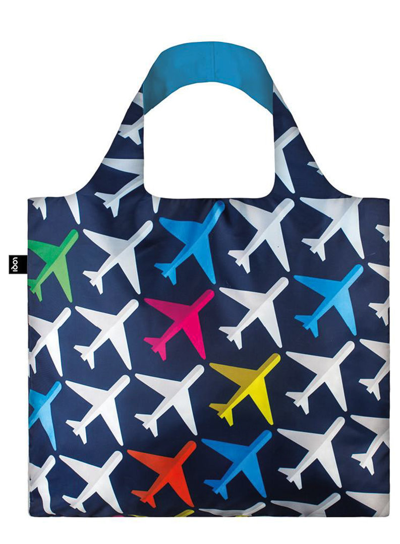 "Shopper ""Airplanes"""