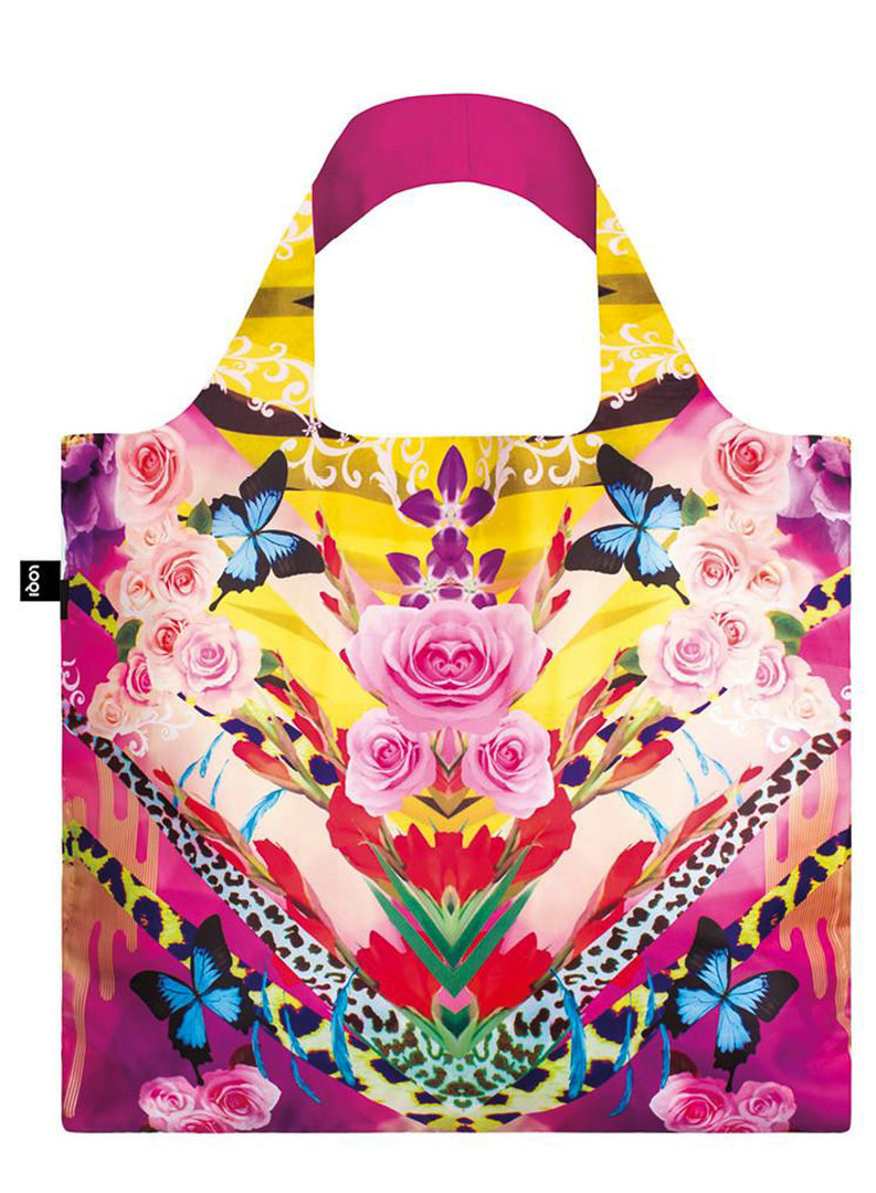 "Shopper ""Flower Dream"""