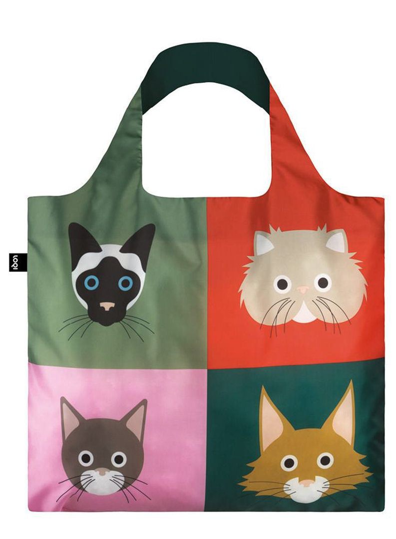 "Shopper ""Cats"""