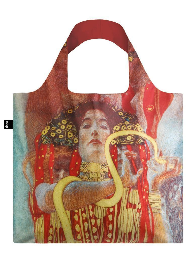 "Shopper Kunst-Kollektion ""Hygieia"""