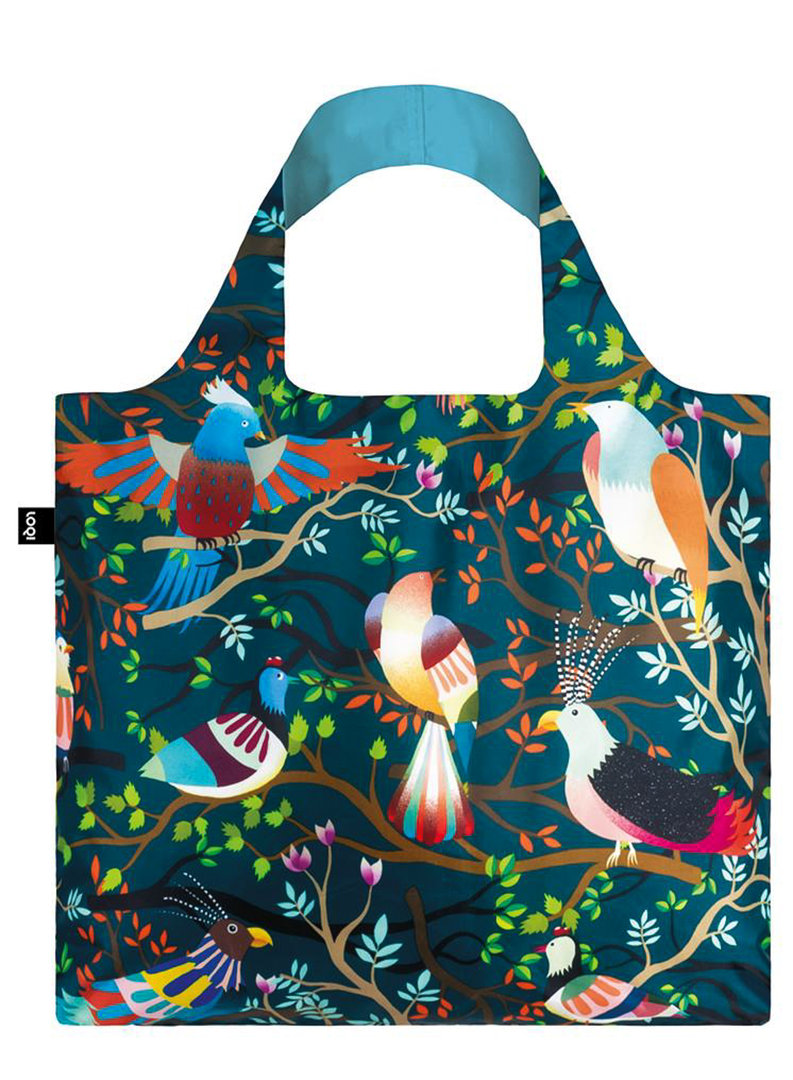 "Shopper ""Birds"" von Hvass&Hannibal"