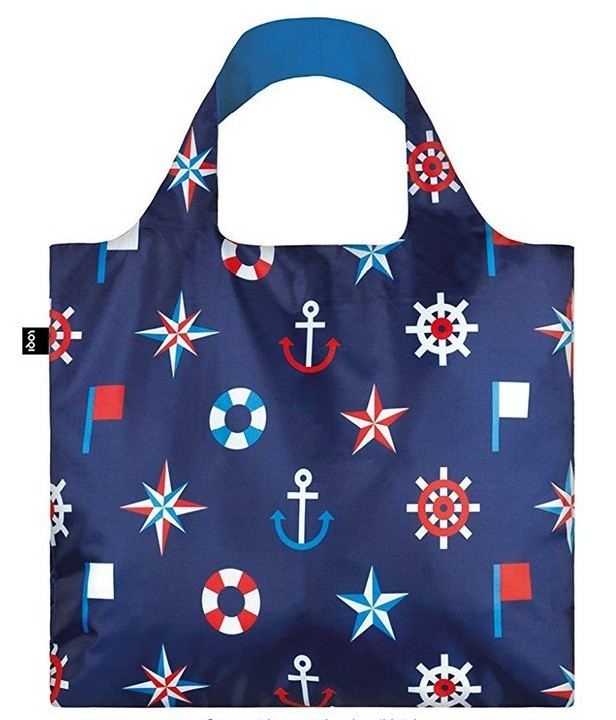 "Shopper ""NAUTICAL"""